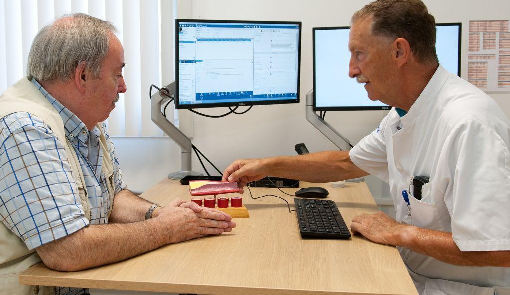 cardioloog specialisten intake | Hartcentrum Nijmegen